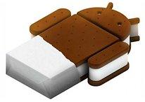 Oficial: Android Ice Cream Sandwich vendrá en octubre/noviembre