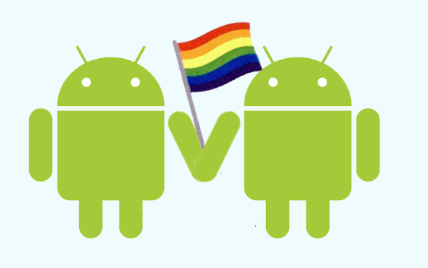 Android LGBT