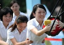 En China también juegan a Angry Birds