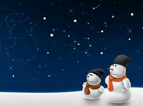 Aplicaciones de Navidad