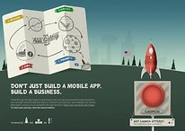 Google crea una atractiva página para captar desarrolladores de Android
