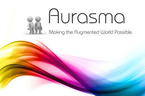 Aurasma realidad aumentada android