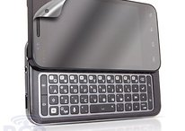 [Rumor] ¿Samsung saca un Galaxy (S2?) con teclado?