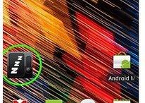 Breve análisis de la aplicación: Bedside Mode Widget