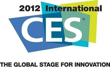 CES 2012 app aplicacion