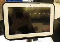 """Casio VX: Un nuevo tablet con Android ICS de 10.1"""""""