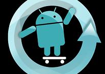 CyanogenMod 9 antes de lo esperado: las primeras versiones para Nexus S y Galaxy S