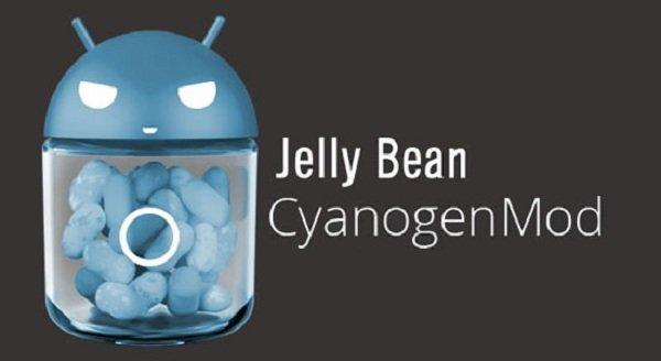 cyanogenmod 10 jelly bean cm10 xperia