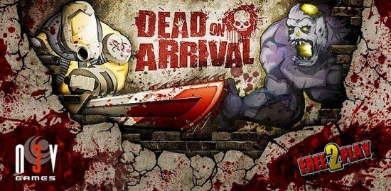 Dead On Arrival Android