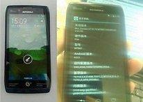 Motorola DROID RAZR HD: Snapdragon S4 y batería 3300 mAh