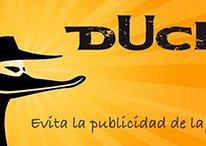 Líbrate de la publicidad de la tele con Duck, el cazador de anuncios