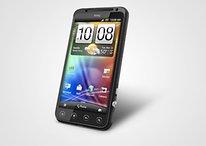 HTC presenta un nuevo teléfono Android en 3D con su HTC Evo 3D