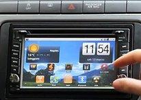 Android en tu coche con Ekoore Elija