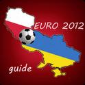 Eurocopa 2012 Guia