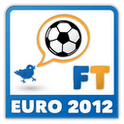 Eurocopa 2012 by FootyTwits