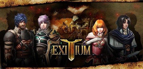 Exitium: Saviors of Vardonia Android