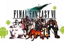 [Vídeo] Final Fantasy 7 en el Samsung Galaxy S2