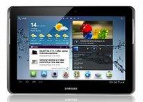 Samsung para la producción del Galaxy Tab 2 10.1, quiere más núcleos