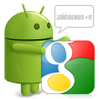 Google+ AndroidPIT