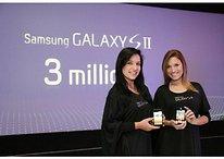 El Galaxy SII es el teléfono de Samsung que más rápido se ha vendido