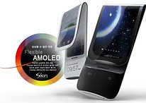[Rumor] El concepto del Samsung Galaxy Skin flexible se hace realidad