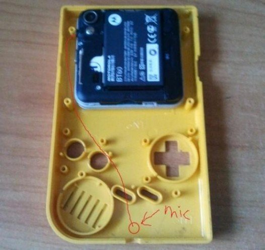 Game boy gameboy android androidpit