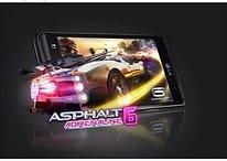Gameloft anuncia juegos en 3D para el LG Optimus 3D