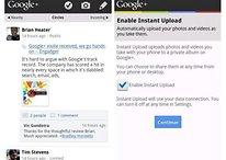 [Hands On] Nuestro pequeño análisis de la aplicación de Google+ para Android