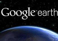 La nueva actualización de Google Earth con muchas novedades