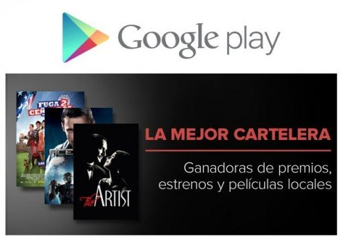 google play movies peliculas
