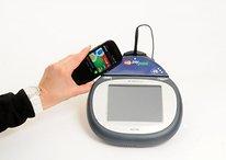 El director de HTC, Peter Chou, afirma que en el 2015 habrá 500 millones smartphones con NFC