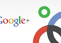 Google+ también escanea la cara de sus usuarios