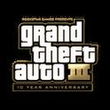 Grand Theft Auto III 3 GTA