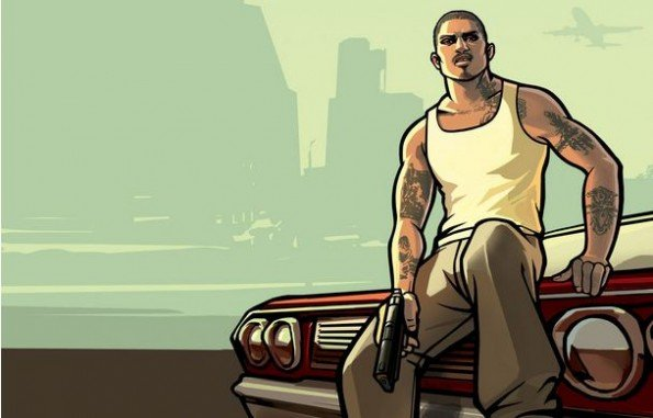 GTA III Grand Threft Auto III para Android