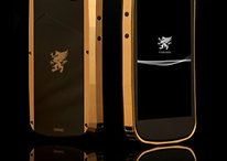 La versión de lujo del Nexus S