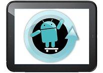 [Vídeo] ¿CyanogenMOD para el HP Touchpad muy pronto?