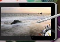 A partir de hoy está disponible el tablet HTC Flyer en toda Europa