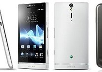 HTC One X vs Sony Xperia S vs Samsung Galaxy Nexus