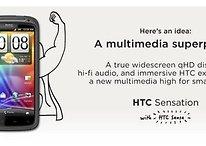 [Video] El nuevo video promocional de HTC Sensation. Es tan bueno, que creo que se me está cayendo la baba en el teclado.