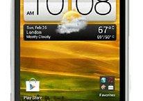 HTC Golf o Wildfire C, primeras fotos