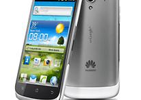 Huawei Ascend G 300 en abril con Vodafone
