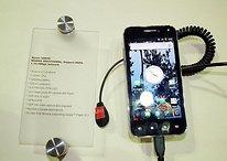 """Nuevo smartphone Huawei """"Honor"""" con una pantalla de 4"""" y una CPU de 1.4 GHz"""