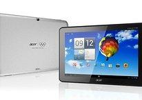 Tegra 3 et ICS - Première vidéo de l'Acer Iconia Tab A510