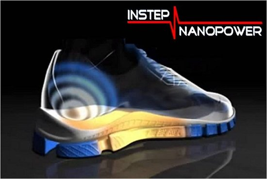 Instep nanopower android