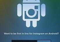 Instagram para Android está a la vuelta de la esquina