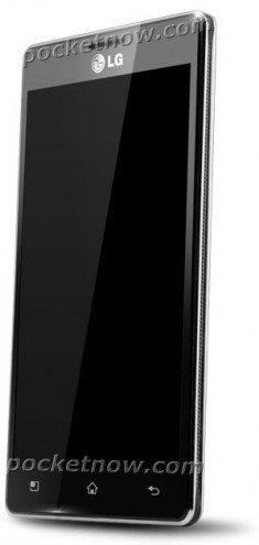 LG X3