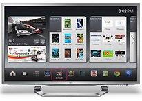 LG apresentará a Google TV 3D no CES em Las Vegas