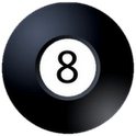 Magic 8 Ball