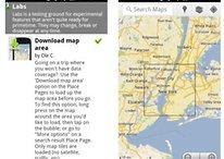 La nueva actualización de Google Maps te permite navegar sin conexión