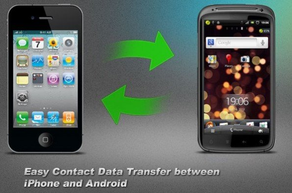 moborobo iphone a android